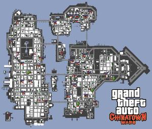 Mapa Contenedores de Basura (CW)