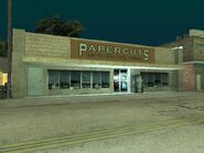 PapercutsP