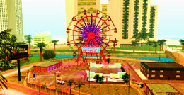 Vice city feria