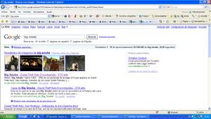 Big Smoke Google ES