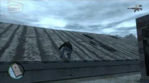 GTA IV Mission A Revenger's Tragedy