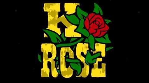 K-Rose - GTA San Andreas FULL