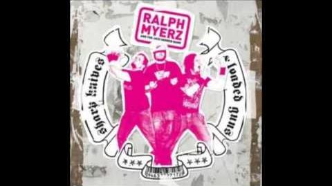 Ralph Myerz and the Jack Herren Band - The Teacher (GTA IV)