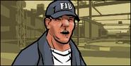 FIB CW