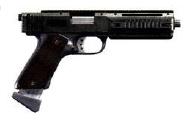 Pistola AP GTA V