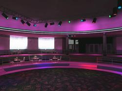 GTAVC The Lab Malibu Club Render 3