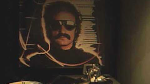 Giorgio Moroder - First Hand Experience in Second Hand Love