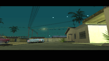 High Stakes, lowrider 3