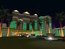 Casino Calígula (fuera)