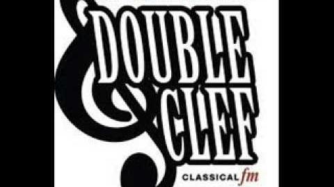 Double Clef FM Wolfgang Amadeus Mozart- E' Amore Un Ladroncello (Così Fan Tutte)