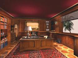 GTAVC The Lab Rosenberg Office Render 3