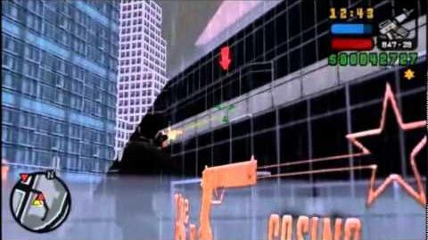 GTA Liberty City Stories 65 - Cash In Kazuki's Chips