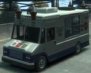Mr. Tasty GTA IV