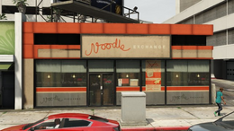 Noodle Exchange