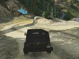 Carreras todoterreno de Grand Theft Auto V