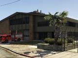 Estación de bomberos de Davis