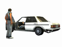 GTAVC The Lab Carjack Render 2