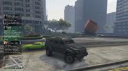 Rápido y furioso 5 Insurgent