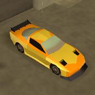 Cityscape GTA CW1