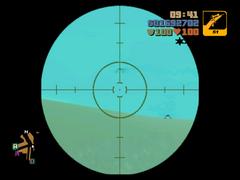 GTA3 Pajaros