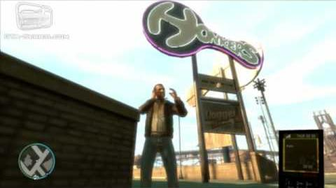 GTA IV Mission One Last Thing