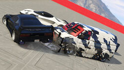 Jauría de caza Remix VII GTAO Imagen promocional