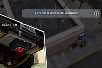 Localizador coche (CW-PSP-IPod)