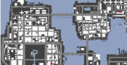 Mapa Entrega excesiva CW