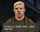 Caleb CW