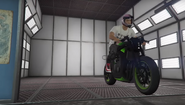 Defiler tunner gta v