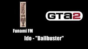 "GTA 2 (GTA II) - Funami FM Ido - ""Ballbuster"""