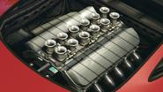 Penetrator GTAO Motor