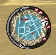 Radar TLAD