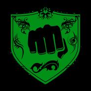 Emblema crew 07