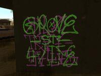Graffiti GTA SA