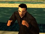 Armas de Grand Theft Auto: Liberty City Stories