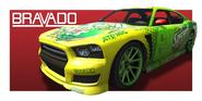 SprunkBuffalo-GTAO-Poster