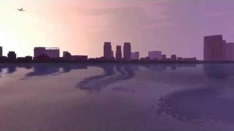 Vice City RAGE - Trailer 1