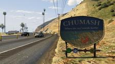 Chumash Cartel