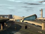 Aeropuerto Internacional Francis (IV)
