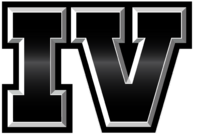 GTA IV Logo - Sólo IV