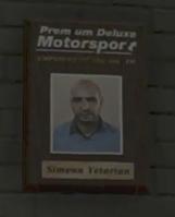 Simeon retrato