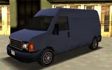 Ballot Van LCS