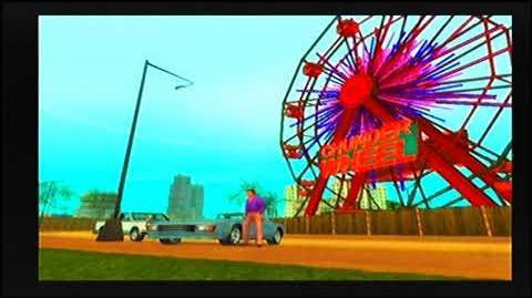 GTA VCS PS2 MISIÓN 44 METE CIZAÑA