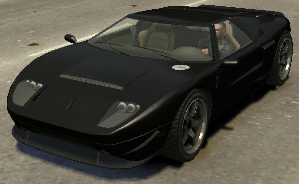 Bullet GT TBOGT