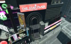 Star Plaza Hotel GTA IV
