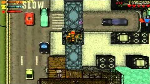 GTA 2 (PC) - ¡PUERTAS CERRADAS!