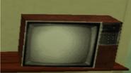 Television antigua en GTA VCS