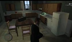 Apartamento de Teddy