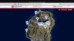MBF Mapa Búnkeres